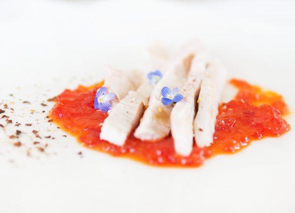 Abbinamenti: composta di peperoni
